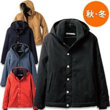 【dimo] 【防寒】ディモ・デッキジャケット