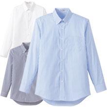アウトラストBDドビーストライプシャツ(長袖)