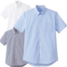 アウトラストBDドビーストライプシャツ(半袖)