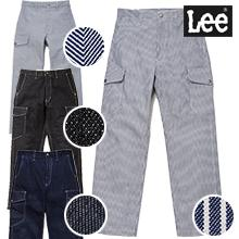 【Lee】カーゴパンツ