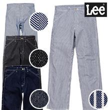 【Lee】ペインターパンツ