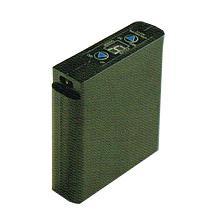 ナダレス空調ファン付き防水ブルゾン用バッテリー