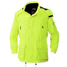 【防水透湿】スタンダード防水防寒コート