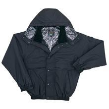 カラフル裏アルミ防寒ジャケット