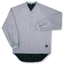 防風透湿インナーシャツ