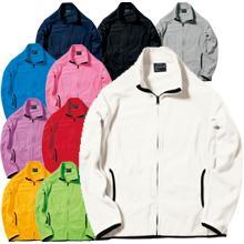 ハイブリッドジャケット専用インナーフリースジャケット
