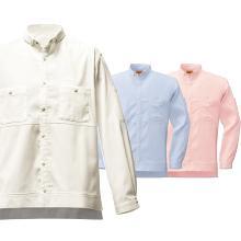 【スプリンジー】メンズレディス兼用2WAYシャツ
